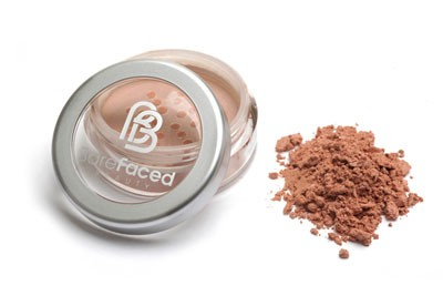 BareFaced Beauty Blusher - Aphrodite