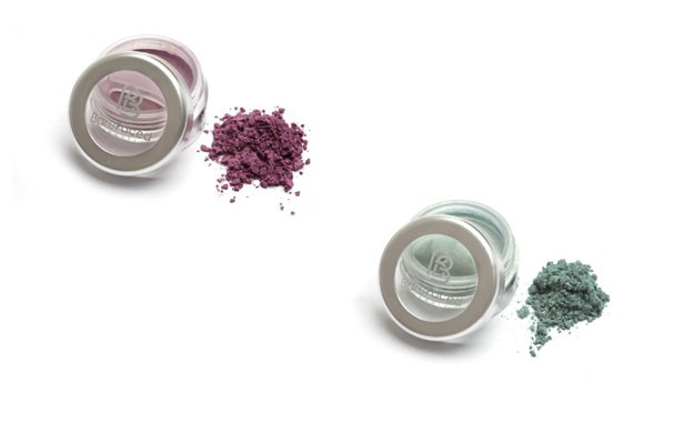 BareFaced Beauty Eyeshadow - Amethyst & Mermaid