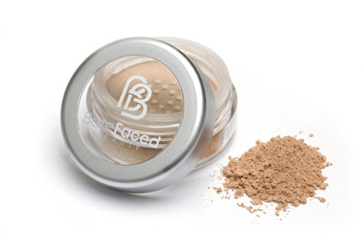 BareFaced Beauty Foundation - Charmed