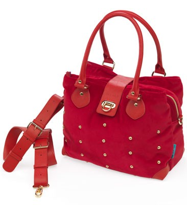 Win this Zouk Bag from TheVelvetLab