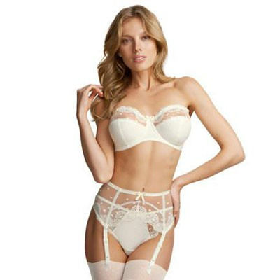 bras for the plus size