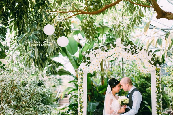 Stephanie Bartman Photography Making Your Wedding about You