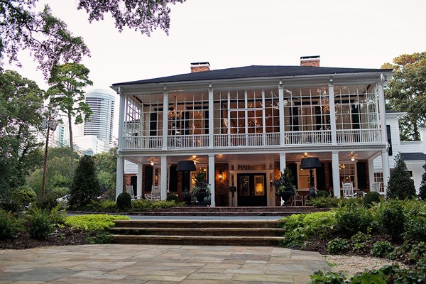The Estate Atlanta Making Your Wedding about You