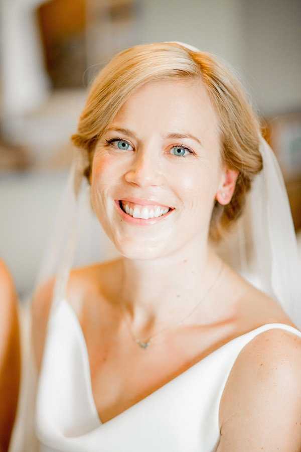 Bridal Makeup from The Beauty Aisle
