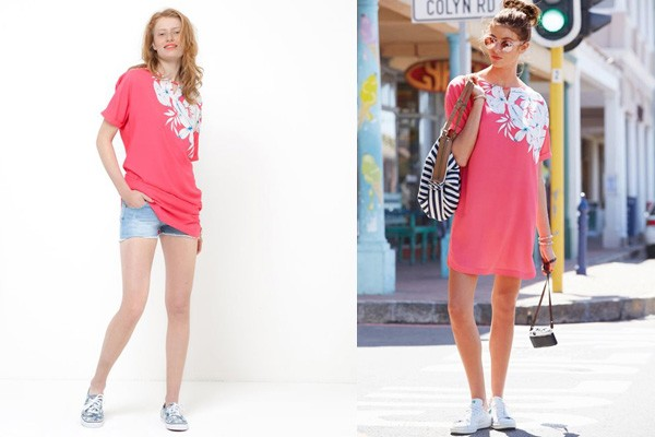 French Style by the sea | La Redoute