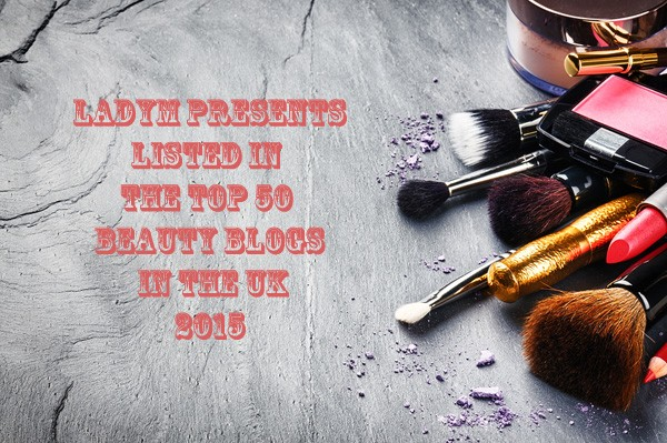 Top 50 beauty blogs in the UK