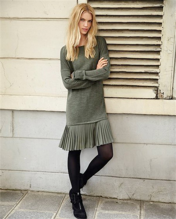Knitwear for AW15