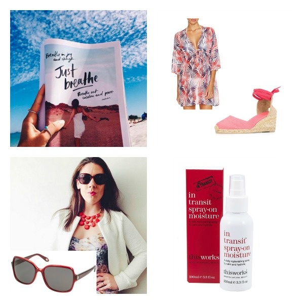5 awesome essentials to pack in your beach bag