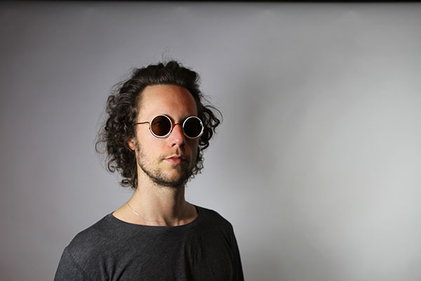 Wires Eyewear - African Fairtrade and Swiss Technology